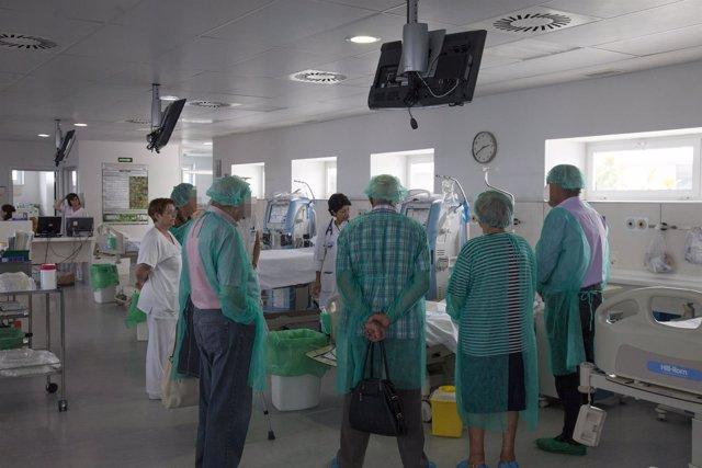 Escuela Pacientes