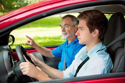 Los jóvenes con TDAH tienen más probabilidad de sufrir accidentes de tráfico