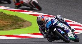 Jorge Martín partirá de nuevo desde la pole en Assen en Moto3