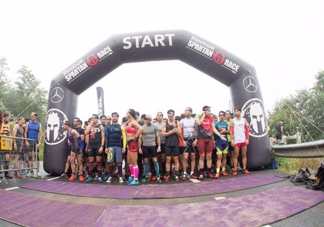 Reebok Spartan Race Bilbao