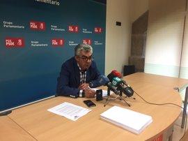 """El PSdeG acusa a la Xunta de """"privilegiar"""" a una empresa con los estudios para la planificación del transporte"""