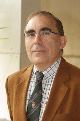 El catedrático de la UPNA e investigador del ISC Javier Faulín.