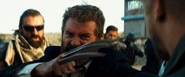 VÍDEO: La realidad tras los efectos especiales de Logan
