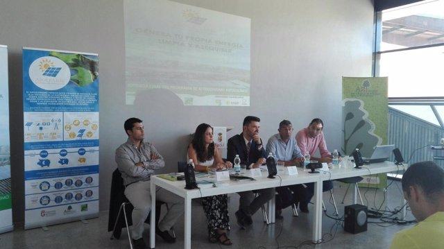 Campaña de la Diputación de Granada por autoconsumo fotovoltaico en municipios