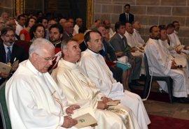 El sacerdote abulense José Luis Retana toma posesión como obispo de Plasencia