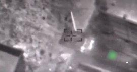 Siria denuncia un número indeterminado de civiles muertos en el bombardeo israelí sobre el Golán