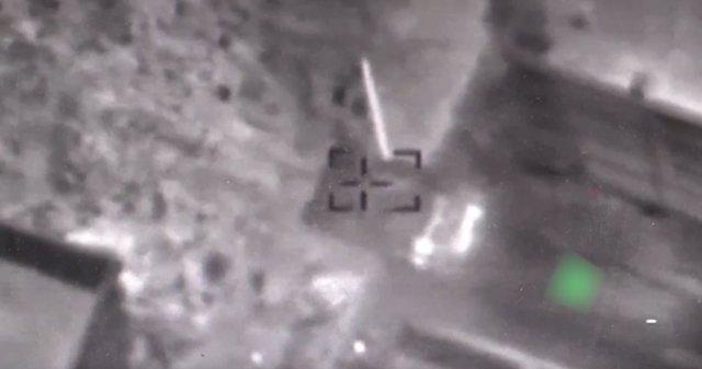 Ataque israelí en Quneitra