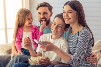 Planes en pareja que no excluyen a los niños