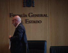 El Consejo Fiscal propondrá nuevo jefe Anticorrupción el 5 julio y podría volver a ser ajeno a este departamento