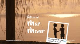 Un spot promociona el Mar Menor a partir de este lunes en Antena3, Nova, Mega y Atreseries