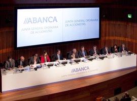 Abanca reúne a su junta de accionistas este lunes