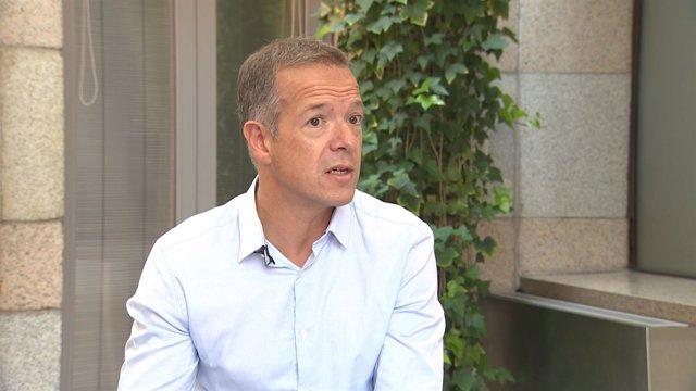 Ander Gil (PSOE) ve en Australia un modelo para España