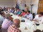 Foto: Junta exige al Gobierno garantías de que no cortará el agua a 24.000 hectáreas de regadío del Bajo Almanzora (Almería)