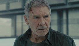 Ridley Scott promete que Blade Runner 2049 revelará si Deckard es un replicante