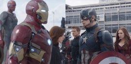 Marvel Studios confirma que Infinity War será el final de algunos Vengadores