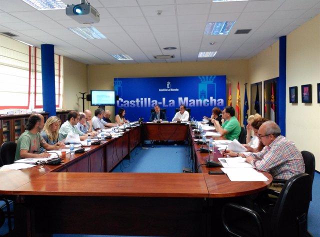 Comisión Urbanismo