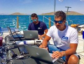 Concluye la III Campaña de Caracterización Físico-Química de corrientes y estado ecológico del Mar Menor