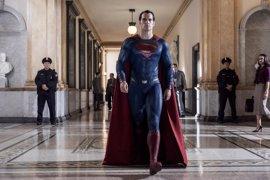 ¿Filtrada la 'resurrección' de Superman en el nuevo tráiler de La Liga de la Justicia?