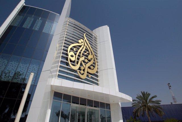 Sede de Al Yazira en Doha