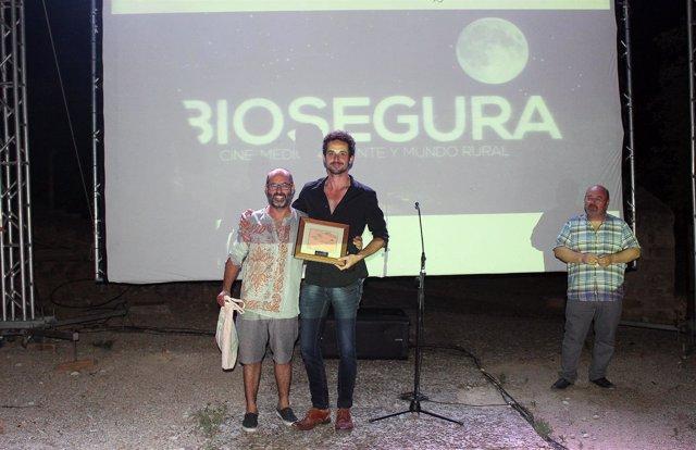 Premios de la Muestra de Cine y fotografías, Biosfera 2017 al Mejor Corto