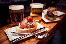 Tomar una cerveza en el centro de Logroño cuesta de media 1,80 euros