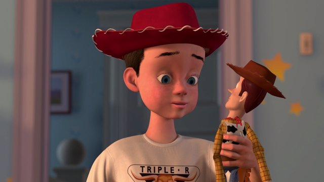 Desmentida La Teoria Mas Retorcida De Toy Story