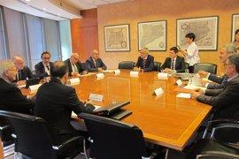 El Govern pide reunirse con el Estado y Aena por nuevas colas en el Aeropuerto de El Prat