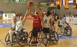 España jugará los cuartos de final masculinos en el Europeo de baloncesto