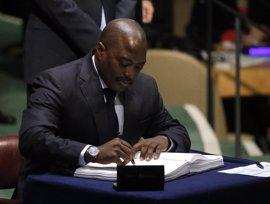 """Kabila asegura que el diálogo en RDC es """"permanente"""" con el objetivo de organizar elecciones en el país"""
