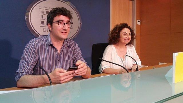 Joana Aina Campomar De Més