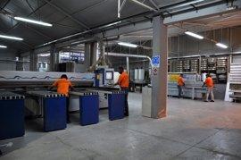 Los precios industriales registran en Euskadi un aumento anual del 4,5% en mayo