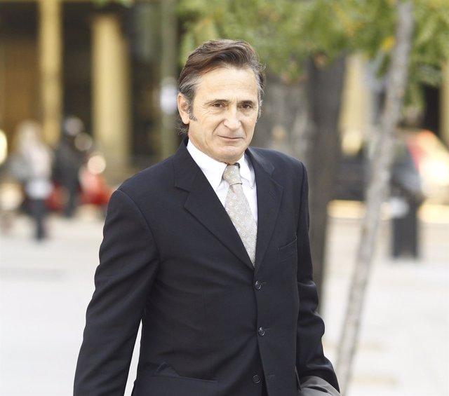 Josep Pujol (ARCHIVO)