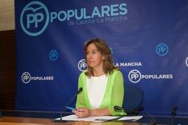 """PP C-LM urge a Junta a aligerar el """"limbo"""" de la Dependencia"""