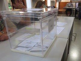 """La CUP exige """"celeridad"""" al Govern para garantizar el voto exterior en el referéndum"""