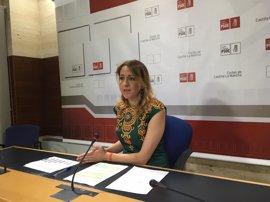 PSOE dice que con Page se pagan 7.000 prestaciones más a dependientes