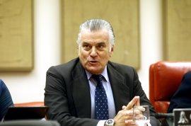 Bárcenas se niega a pedir perdón por la presunta financiación ilegal del PP