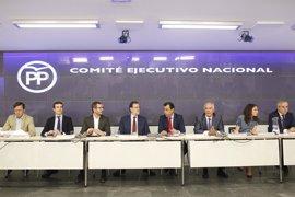 """Rajoy, al cumplir un año de las generales: """"Hemos logrado importantes acuerdos para los españoles"""""""
