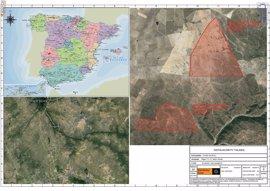 El Ministerio de Energía autoriza la instalación fotovoltaica de 300 megavatios en Talaván (Cáceres)