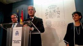 El juzgado de 'cláusulas suelo' de Mallorca atiende siete demandas diarias