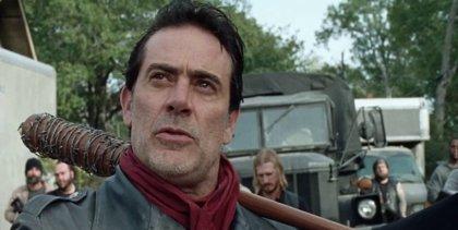 The Walking Dead: ¿Estará Negan en el inicio de la 8ª temporada?