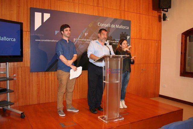 Presentación del programa por el 15 aniversario de la adquisición de Raixa