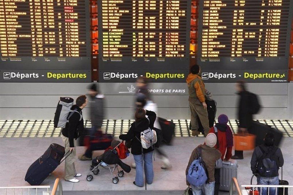 Bruselas autoriza a Francia a subvencionar la línea ferroviaria entre París y Charles de Gaulle