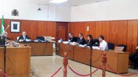 Condenado a 11 años de prisión el autor de la muerte a cuhilladas de su socio de bar en Chiclana