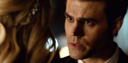 VÍDEO: La emotiva escena eliminada del final de Crónicas Vampíricas (The Vampire Diaries)