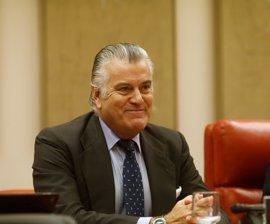 """El PP no pregunta a Bárcenas y reitera sus críticas a los """"torquemadas"""" que quieren desgastarle"""
