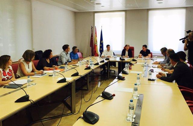 Comisión Interdepartamental para la Transparencia