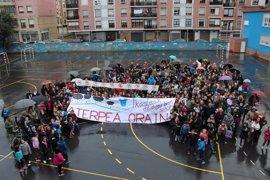 Ayuntamiento de Barakaldo invertirá este verano 880.000 euros en reformas en 14 centros educativos