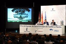 """García-Page augura que C-LM ofrecerá en unos años servicio sanitario a Madrid y que será """"sin coste"""""""