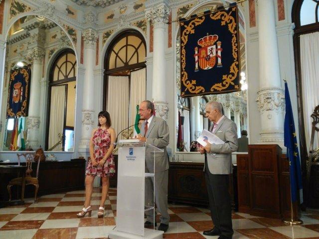 Balance proyecto hombre ayuntamiento de málaga