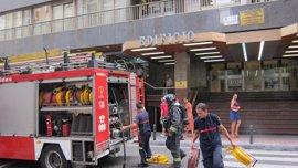 Pleno.- La remodelación de la plantilla de Bomberos tendrá un ahorro cercano a los 17.000 euros